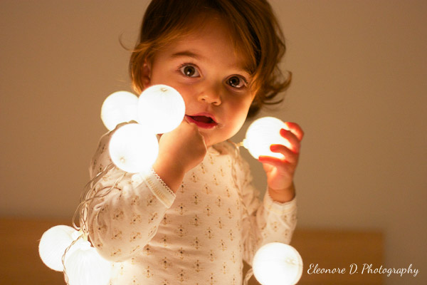 Photoshoot idea for Christmas by Eleonore D.Photography & Hip Hip Hurray